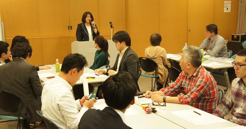 くまもと元気!!起業家ねっと ビジネス勉強会&起業家交流会に参加して来ました!