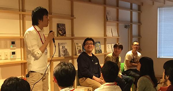 WordBench熊本 スペシャルver. WordPressの過去・現在・未来